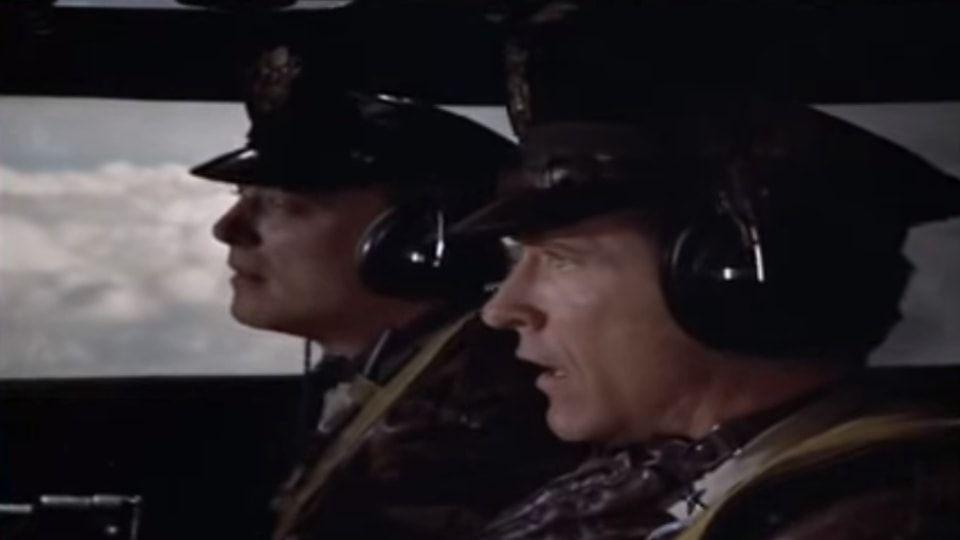 BLACK SHEEP SQUADRON (1976)